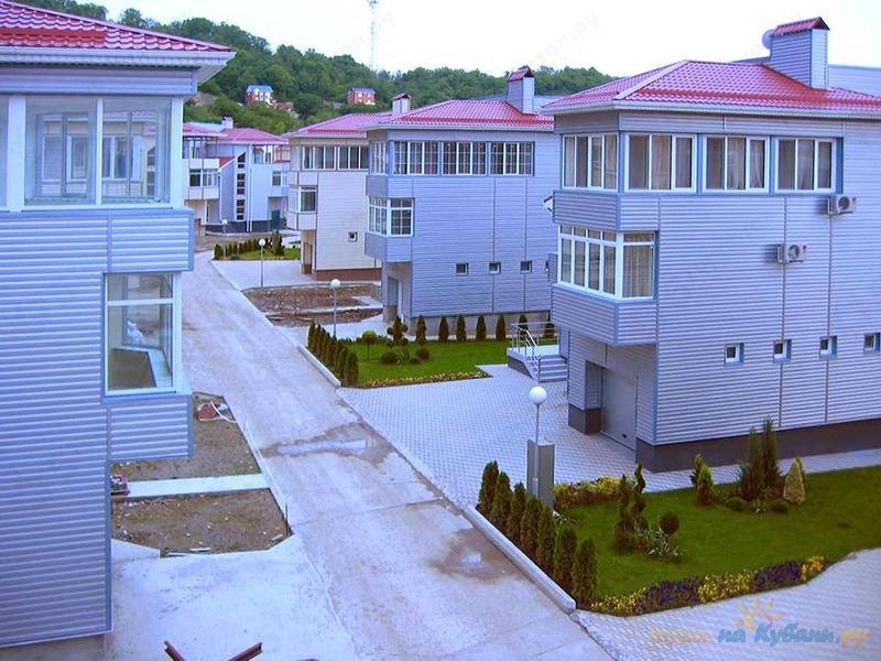 Гостевой дом Орион в Ольгинке на улице Морской