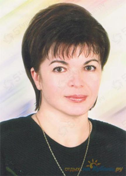 Людмила Алексеевна Шевченко