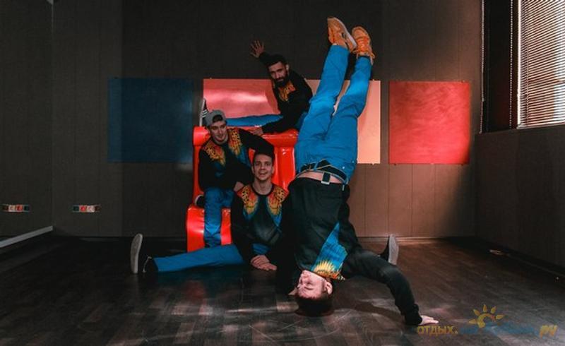 Международный брейк-данс фестиваль соберет в Сочи 300 участников ...