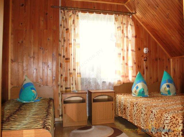 Бетта гостевой дом лотос