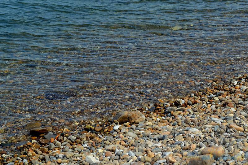 условий анапа пляжи галечные фото вид