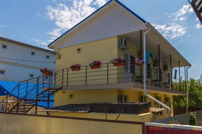 адажио мини-отель