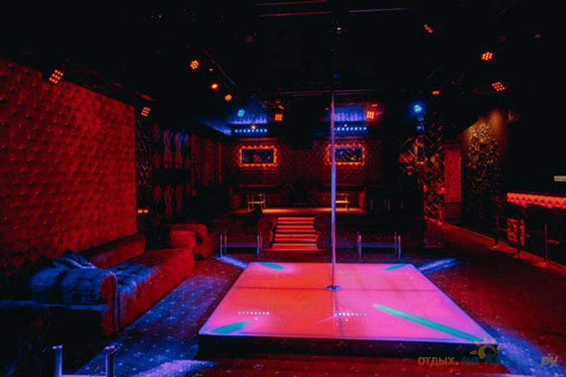 стриптиз клубы в краснодар