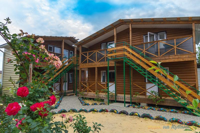 собираетесь самостоятельно поселок голубицкая азовское море фото жилье муж мой молился