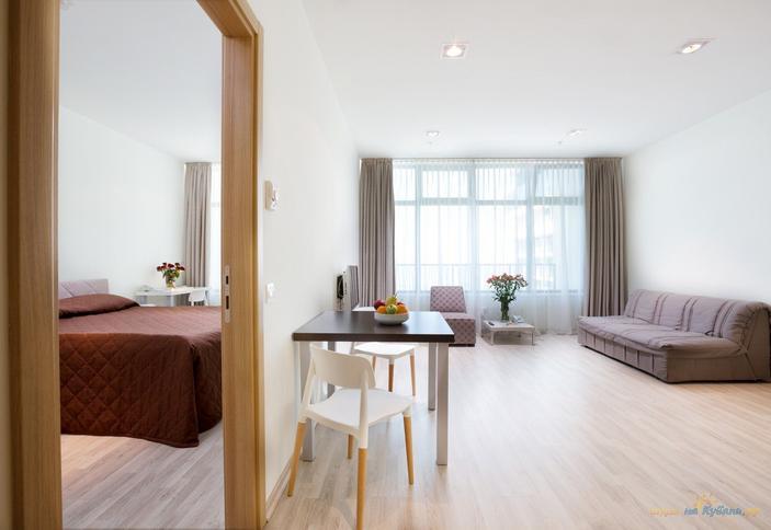 Апартаменты бревис сочи недвижимость дубай мадрид