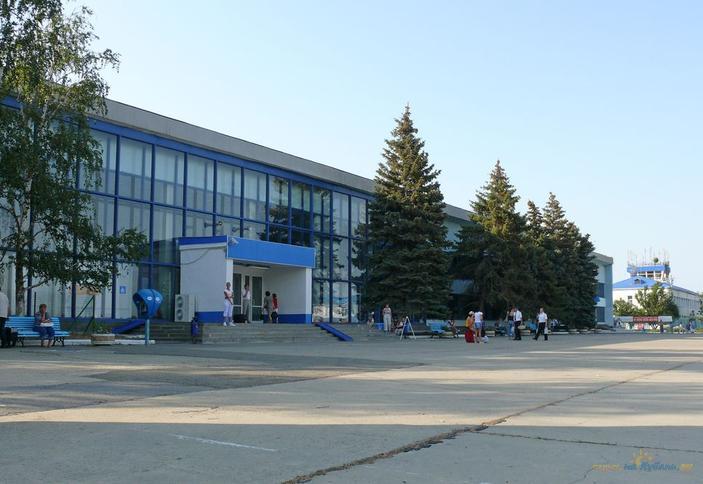 Половина летних туров по России продана на курорты Краснодарского края | 484x703