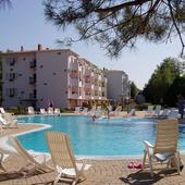 фото Family Resort & Spa Riviera 4* (Ривьера), Анапа