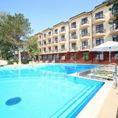фото Family Resort & Spa Doville 5* (Довиль), Анапа