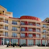 фото Отель Venera Resort (Венера Ресорт), Витязево (Анапа)