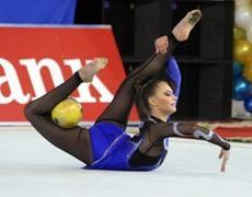 Азиатки все российские спортсменки