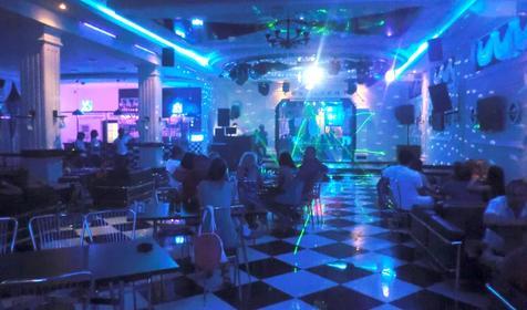 Ночной клуб джубга недорогой бильярдный клуб в москве