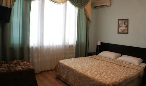 Гостиница в лоо олеся фото