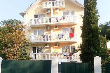 миниотель 4 rooms